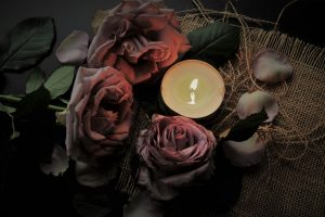 About death: a wise woman's thoughts on this life's end
