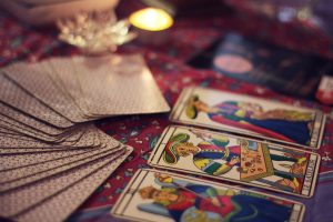 Using divination yourself: where to start with divination