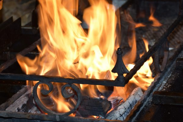 Yule fire: what Midwinter means to me