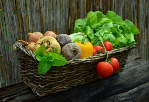 The foundation of a healthy life, part 2: nutrition, an important ingredient of good health