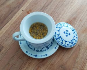 Easy and effective of medicinal herbs part 2: hot and cold infusions