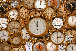 Clock terrorism; why we should get rid of daylight saving time