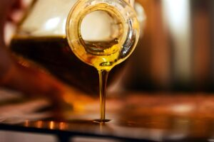 Choosing the right carrier oil: the healing properties of 11 medicinal oils